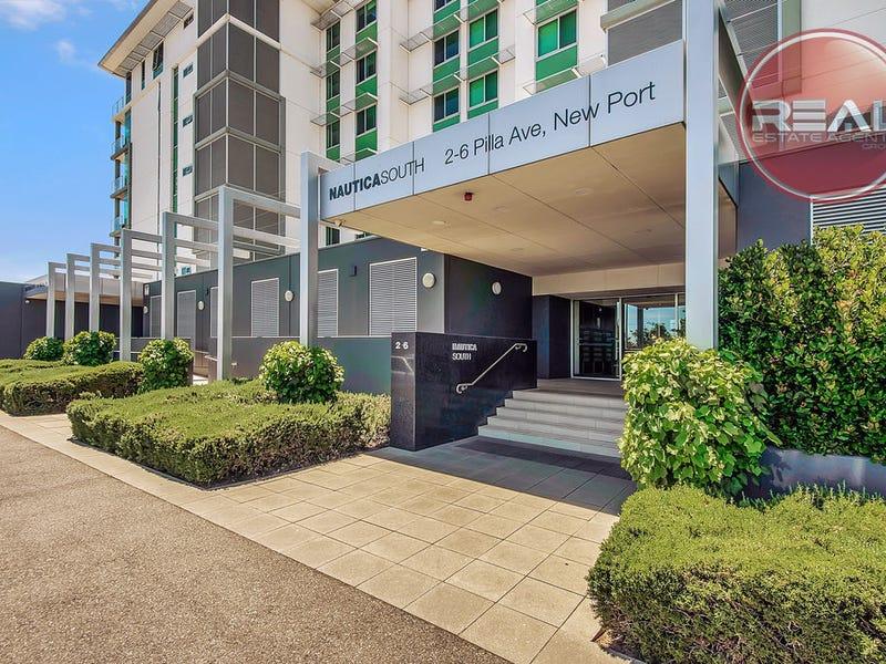 612 2-6 Pilla Avenue, New Port, SA 5015