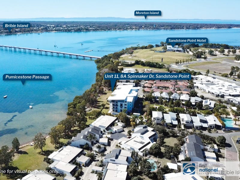 11/8A Spinnaker Drive, Sandstone Point, Qld 4511