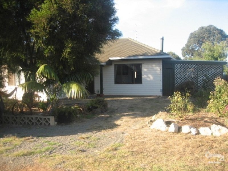 Lot 25 Rowland Hill Highway, Parndana, SA 5220