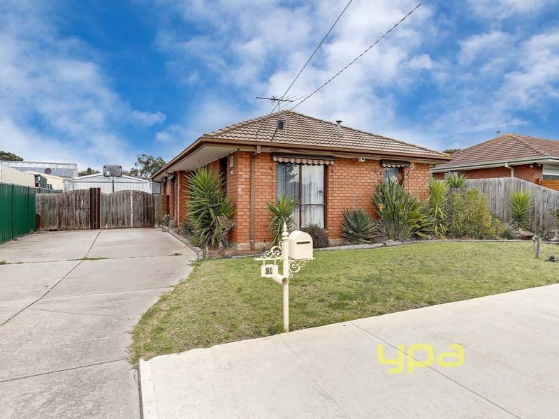 31 Ribblesdale Avenue, Wyndham Vale, Vic 3024