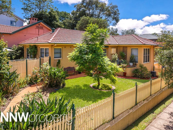 2 Crown Street, Epping, NSW 2121