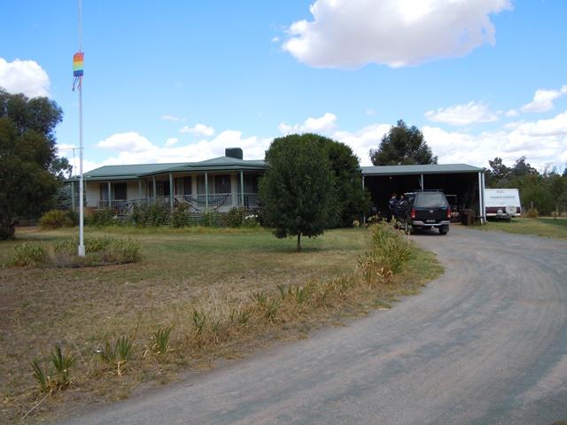 224 Cypress Road, Narrandera, NSW 2700