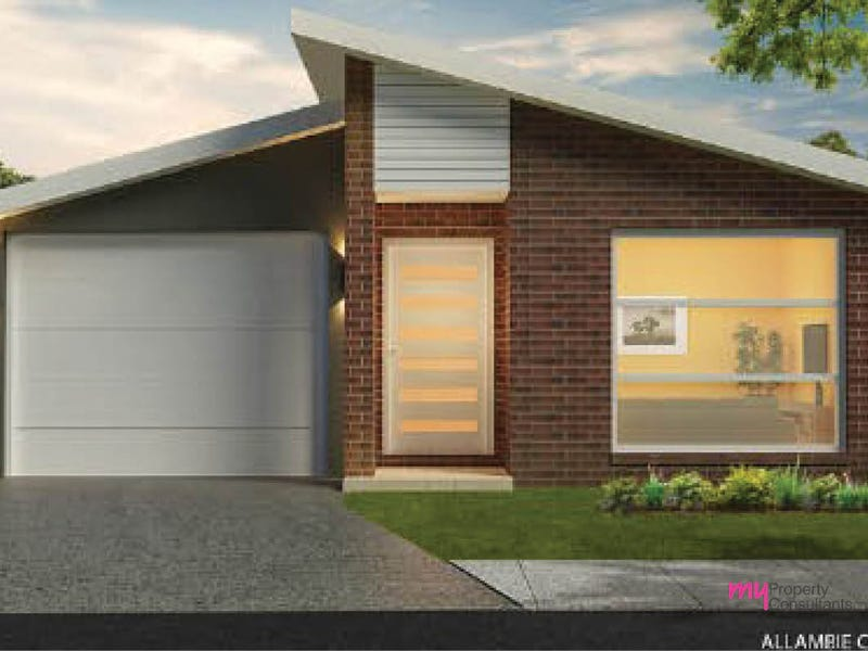 Lot 1215 Narabeen Street, Gregory Hills, NSW 2557