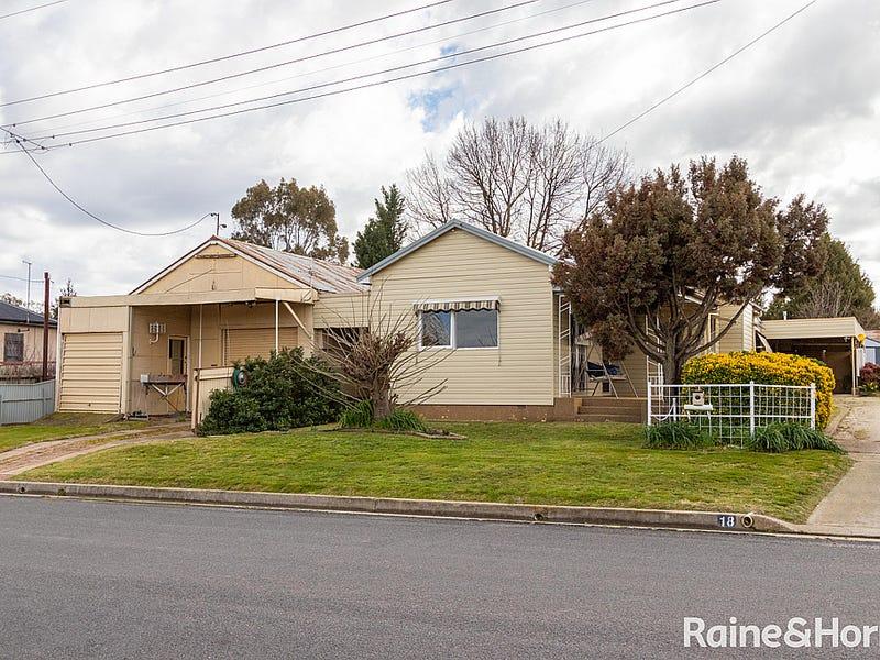 18 Logan Street, Eglinton, NSW 2795