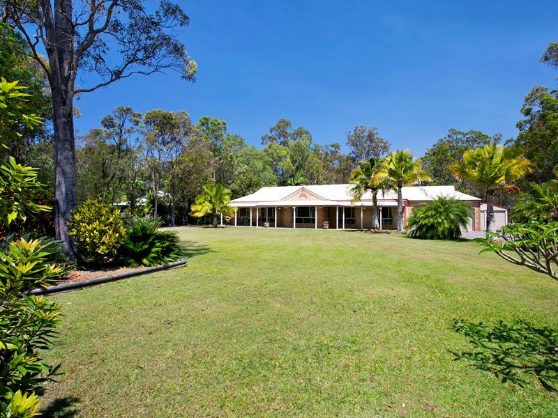 192 Eumarella Rd, Weyba Downs, Qld 4562