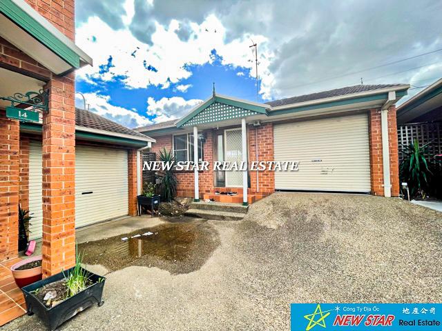 15/345 Hamilton Road, Fairfield West, NSW 2165