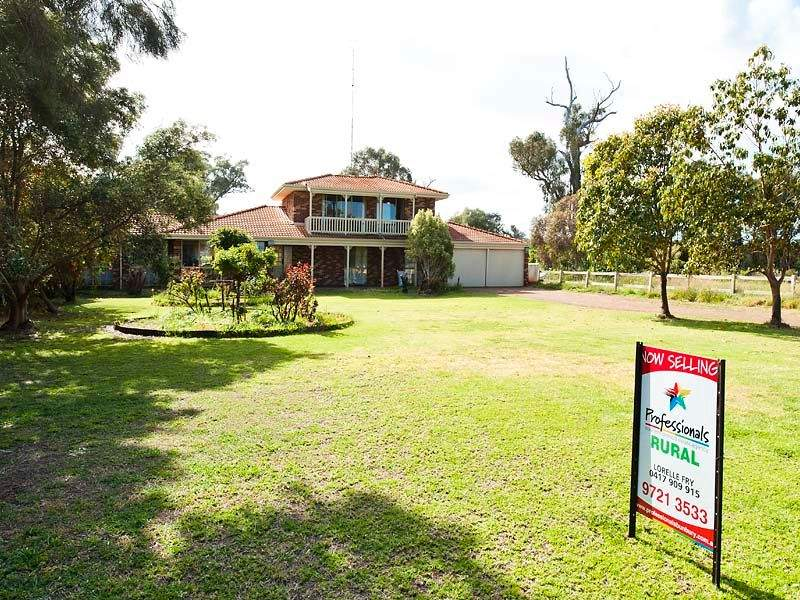 Lot 12 Cathedral Avenue, Parkfield, WA 6233
