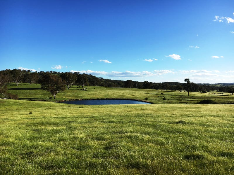 """""""Clifton"""" New England Highway, Bendemeer, NSW 2355"""