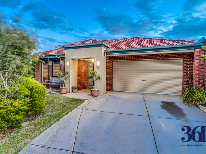 11 Quarrion Court, Hoppers Crossing, Vic 3029