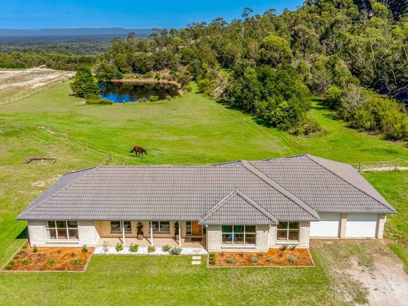 4634 Old Northern Road, Maroota, NSW 2756