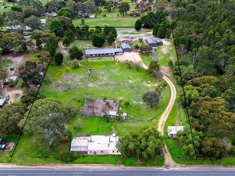 271 Williamstown Road, Cockatoo Valley, SA 5351