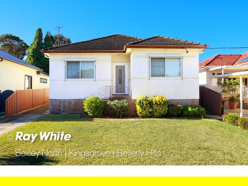 67 Glamis Street, Kingsgrove, NSW 2208