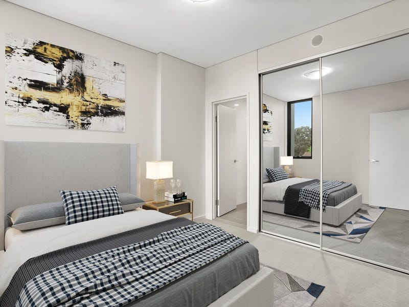 80/1-5 Bathurst Street, Liverpool, NSW 2170