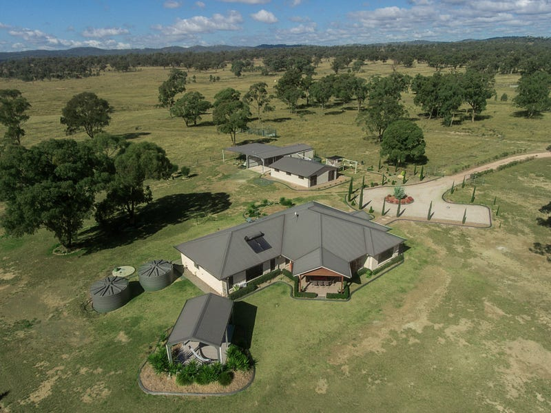 Lot 11 Montrose Lane, Greymare, Qld 4370