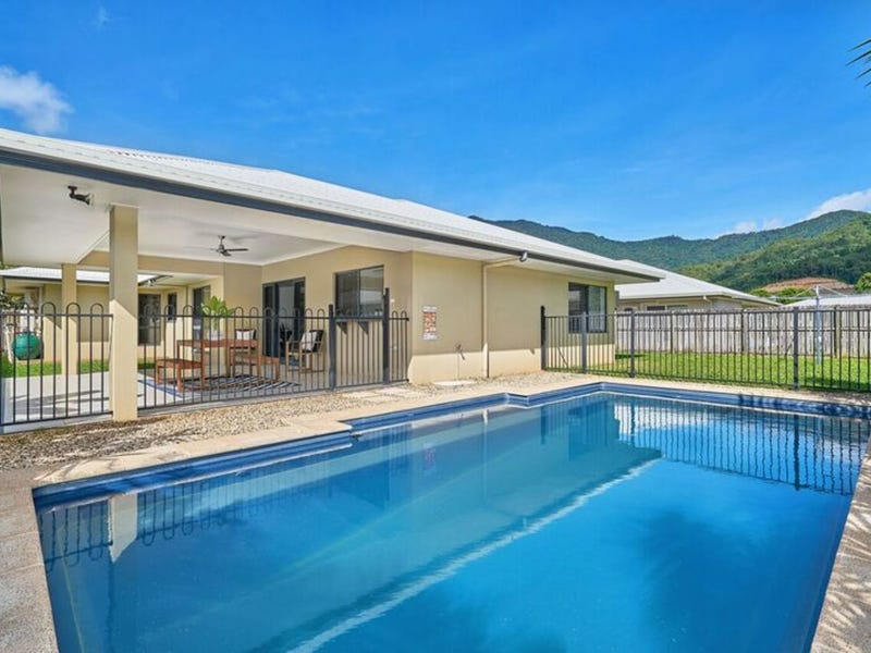 167 FITZMAURICE Drive, Bentley Park, Qld 4869