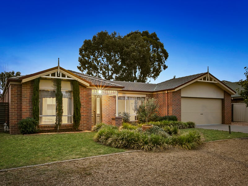 44 Alexander Close, Strathfieldsaye, Vic 3551
