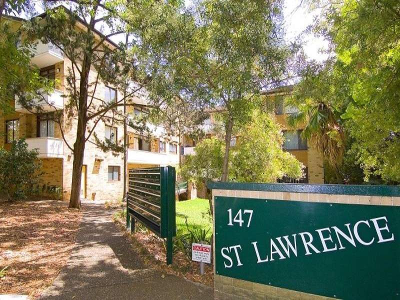 19/147 Smith Street, Summer Hill, NSW 2130