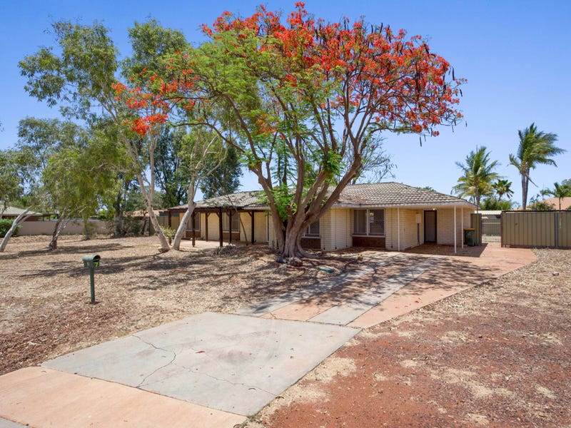 7 Gregory Way, Bulgarra, WA 6714