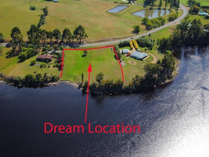 Lot 1 Huon  Highway, Castle Forbes Bay, Tas 7116