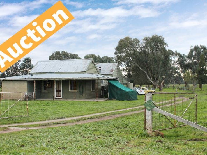 61 Bowser Londrigan Lane, Byawatha, Vic 3678