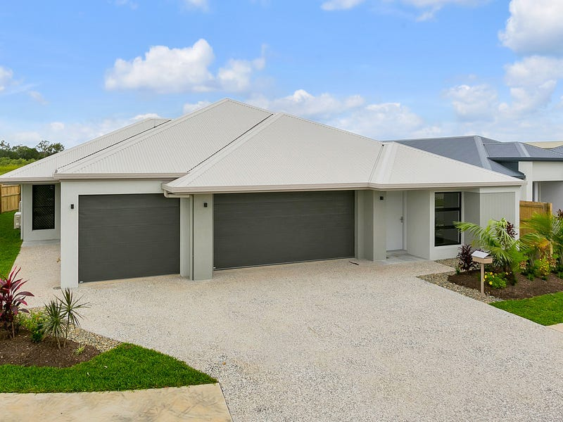 Lot 2336 Eluma Mews, Smithfield, Qld 4878