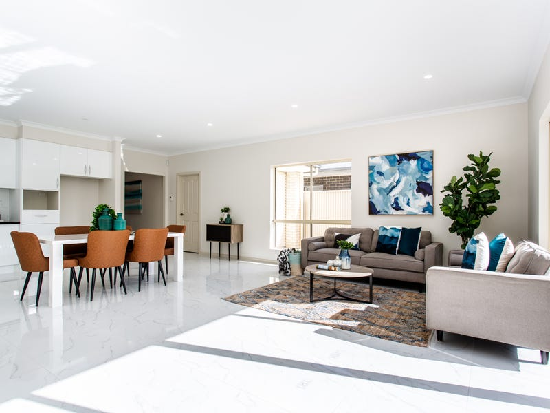 Lots 1, 2 /104 Russell Street, Rosewater, SA 5013