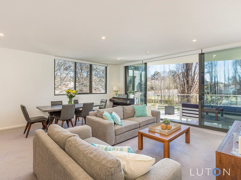 80/18 Austin  Street, Griffith, ACT 2603