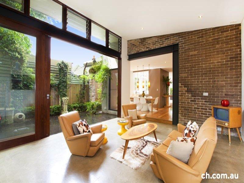 10a Macquarie Terrace, Balmain, NSW 2041