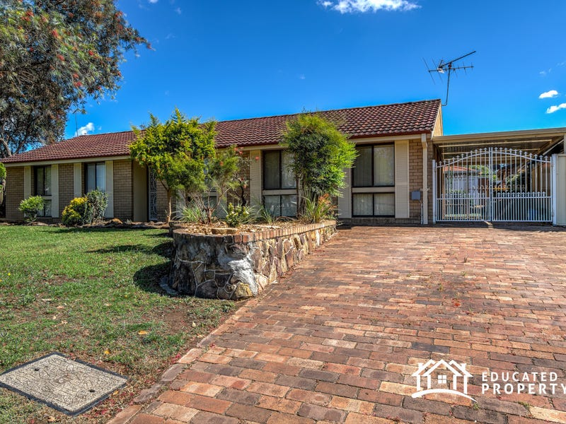 19 Hilton Road, Cambridge Gardens, NSW 2747