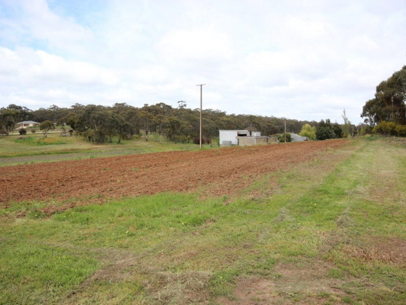 Allotment 201 Quarry Road, Clare, SA 5453