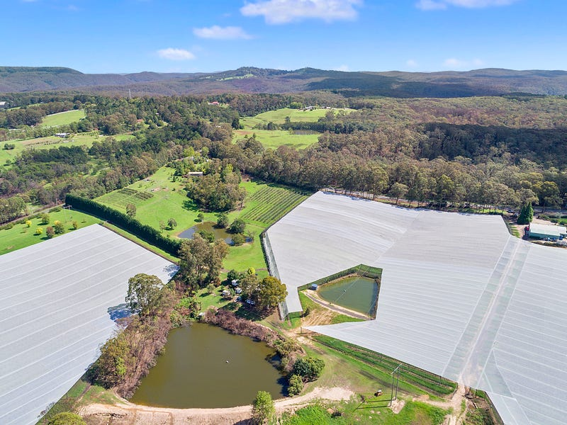2327 Bells Line of Road, Bilpin, NSW 2758