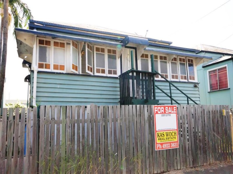 160 Denison Lane., Rockhampton City, Qld 4700