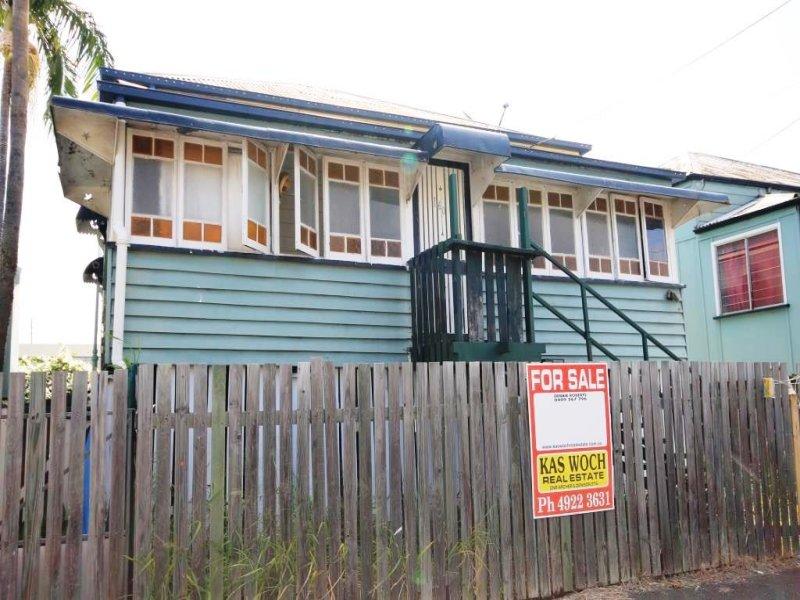 160 Denison Lane., Rockhampton City, Qld 4700