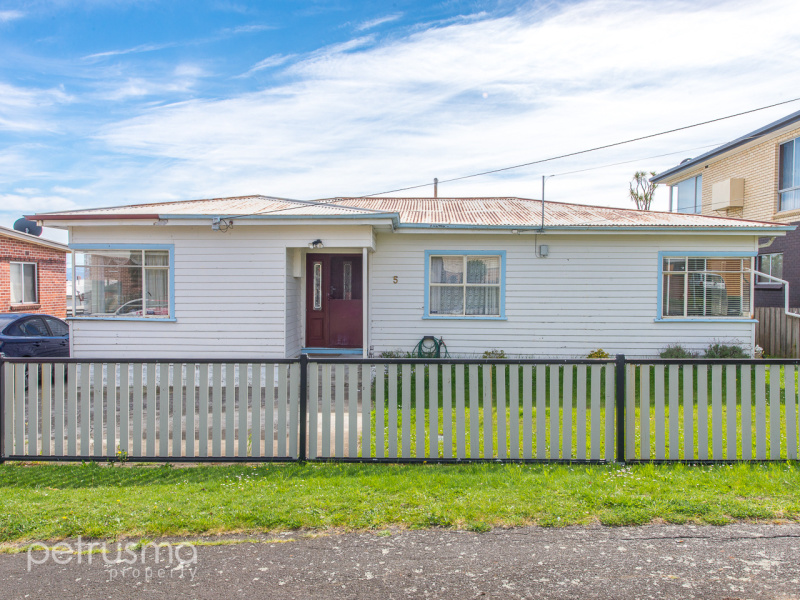 5 Ashbourne Grove, West Moonah, Tas 7009