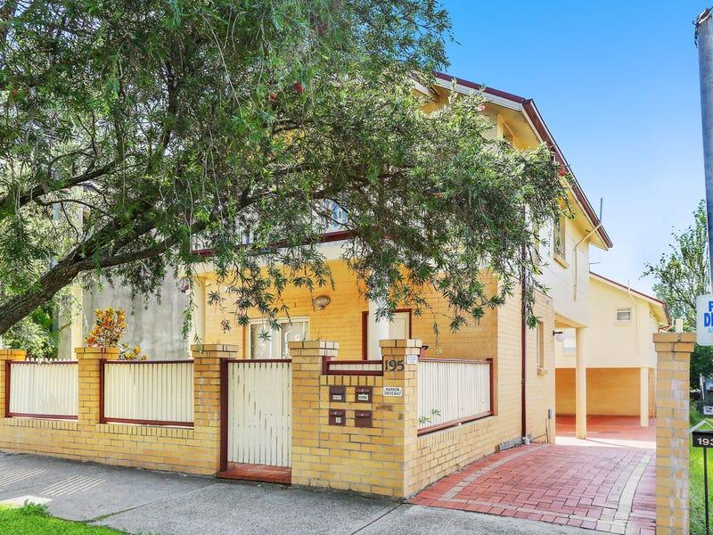 2/195 Catherine Street, Leichhardt, NSW 2040