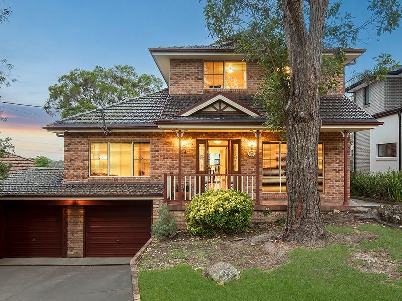 54 Valentia Avenue, Lugarno, NSW 2210