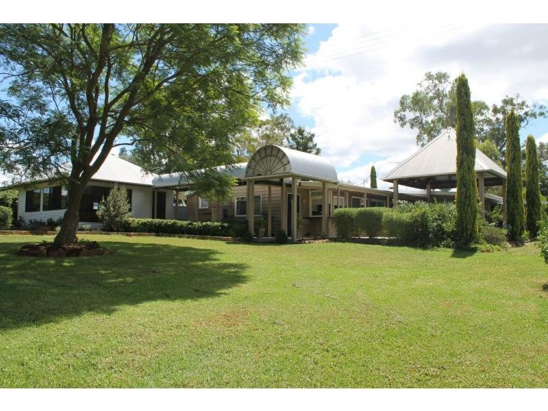 145 Strudwicks Road, Warwick, Qld 4370