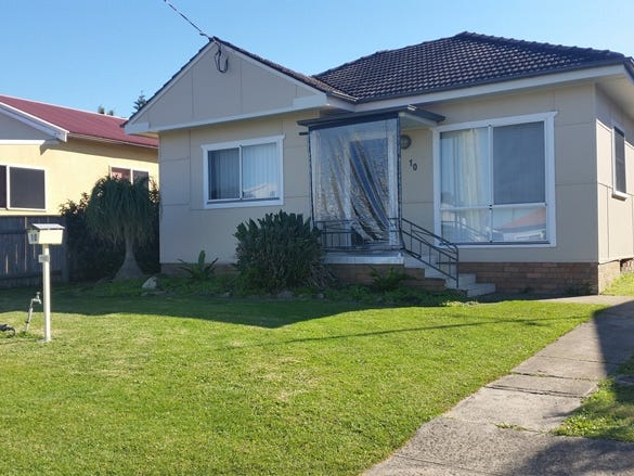 10 Darley Street, Shellharbour, NSW 2529