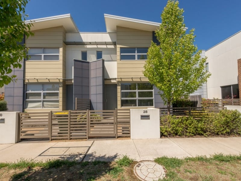 28 Fairfield Street, Crace, ACT 2911