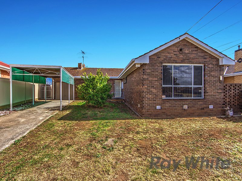 38 Thorndon Drive, St Albans, Vic 3021