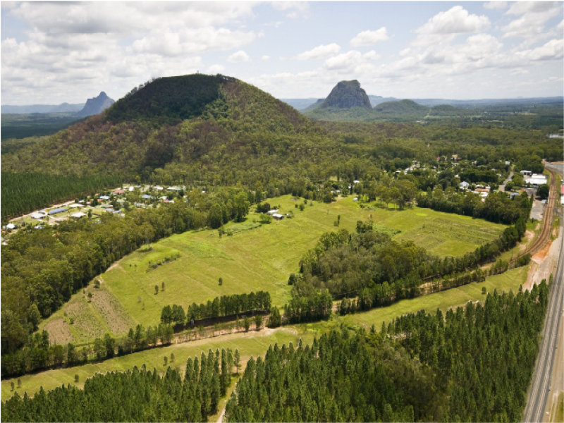 Lot 8, Wattle Avenue, Beerburrum, Qld 4517