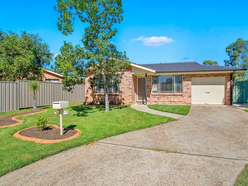 1/11 Hosier Place, Bligh Park, NSW 2756