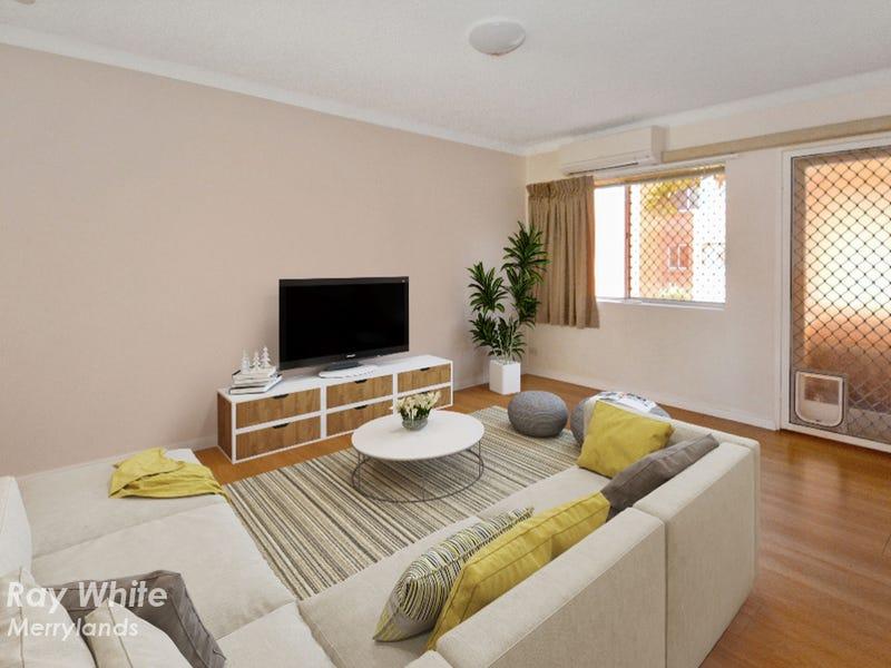 1/61 St Ann Street, Merrylands, NSW 2160