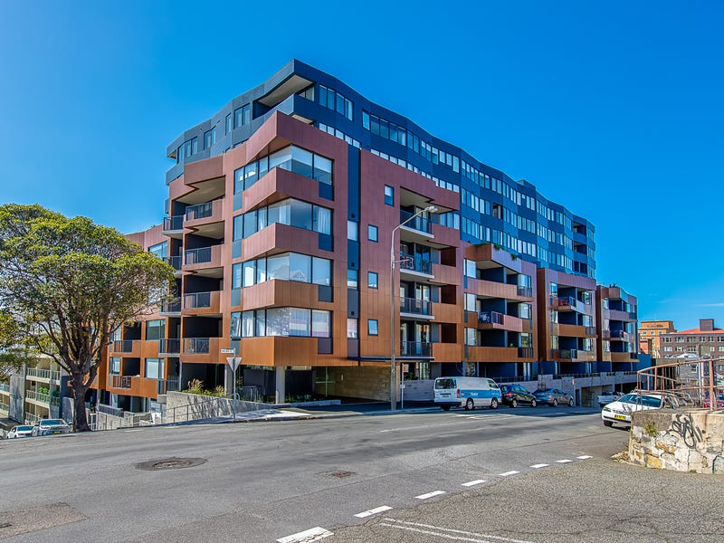 A301/60 King Street, Newcastle, NSW 2300