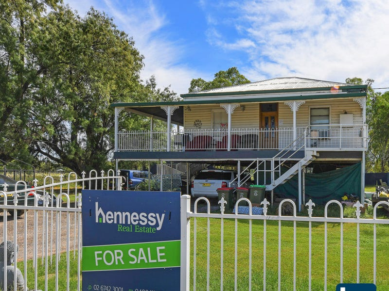 46-52 Bloomfield Street, Gunnedah, NSW 2380