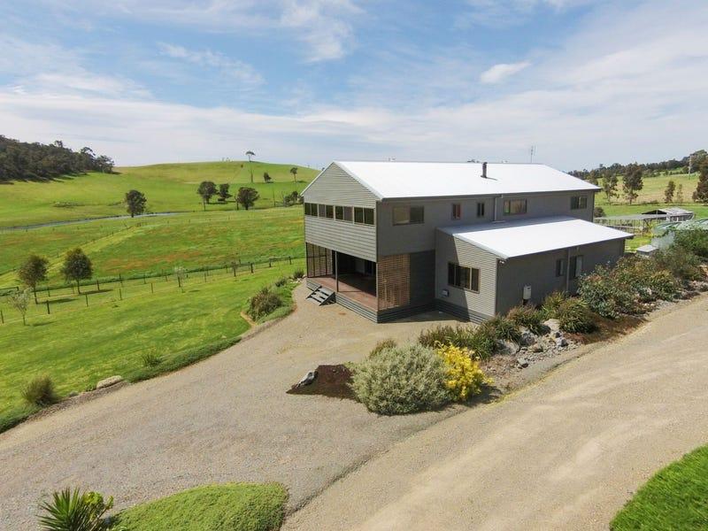 884 Swan Reach Road, Tambo Upper, Vic 3885