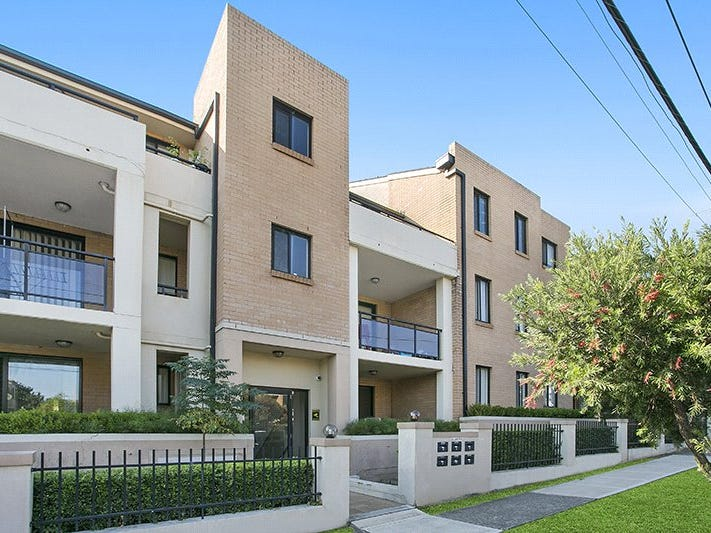 20/16-24 Lydbrook Street, Westmead, NSW 2145