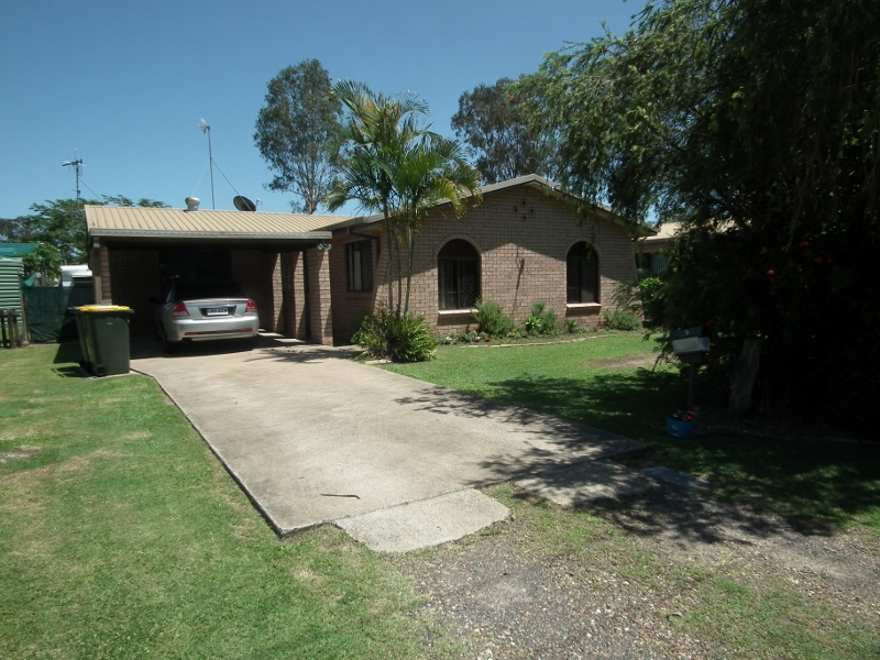 86 Dale Street, Granville, Qld 4650