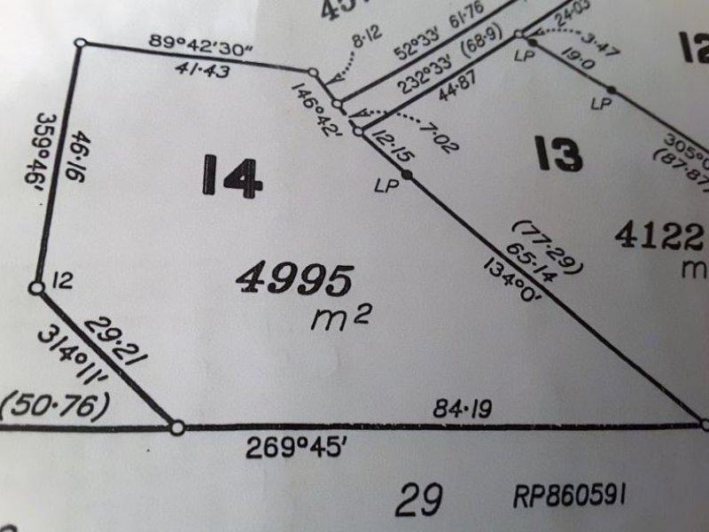 Lot 14, 85 Skybolt Road,, Valdora, Qld 4561