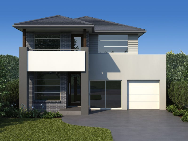 Lot 2140 Artillery Street, Jordan Springs, NSW 2747
